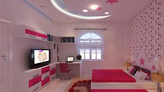 Màu sắc cho phòng ngủ
